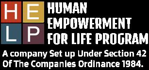 Human Empowerment for Life Program